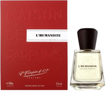 Frapin L'Humaniste eau de parfum para hombre 100 ml