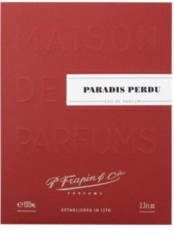 Frapin Paradis Perdu parfémovaná voda unisex 100 ml