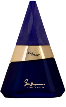 Fred Haymans 273 Indigo For Men eau de cologne pentru barbati 75 ml