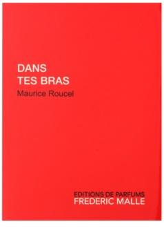 Frederic Malle Dans Tes Bras Eau de Parfum unissexo 100 ml