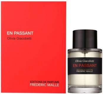 Frederic Malle En Passant Eau de Parfum voor Vrouwen  100 ml