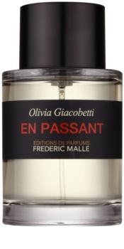 Frederic Malle En Passant eau de parfum para mujer 100 ml