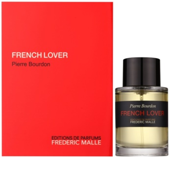 Frederic Malle French Lover Eau de Parfum for Men 100 ml
