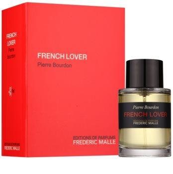 Frederic Malle French Lover eau de parfum per uomo 100 ml
