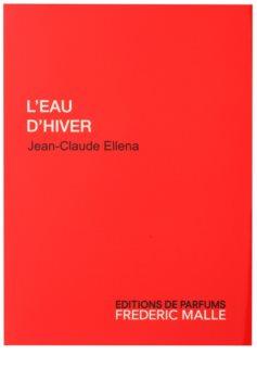 Frederic Malle L'Eau d'Hiver toaletná voda unisex 100 ml