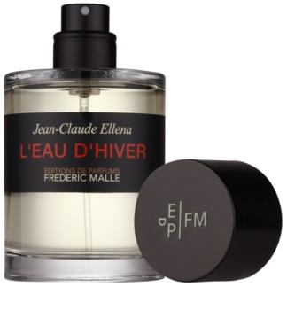 Frederic Malle L'Eau d'Hiver Eau de Toilette unissexo 100 ml