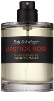 Frederic Malle Lipstick Rose Parfumovaná voda tester pre ženy 100 ml