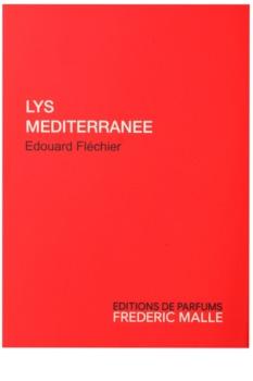 Frederic Malle Lys Mediterranee Eau de Parfum unisex 100 ml