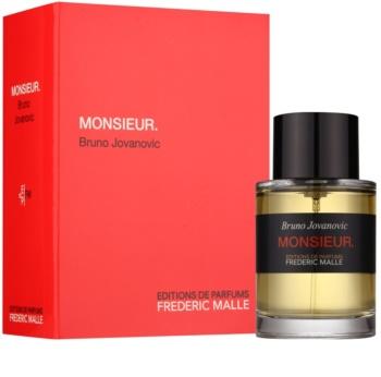 Frederic Malle Monsieur Eau de Parfum voor Mannen 100 ml