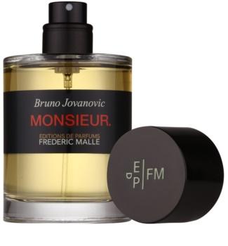 Frederic Malle Monsieur Eau de Parfum für Herren 100 ml