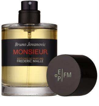 Frederic Malle Monsieur parfumska voda za moške 100 ml