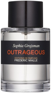 Frederic Malle Outrageous toaletná voda unisex 100 ml
