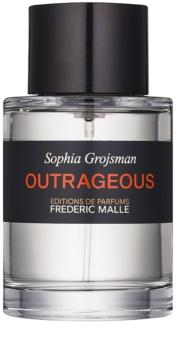 Frederic Malle Outrageous woda toaletowa unisex 100 ml