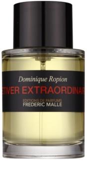 Frederic Malle Vetiver Extraordinaire eau de parfum per uomo 100 ml