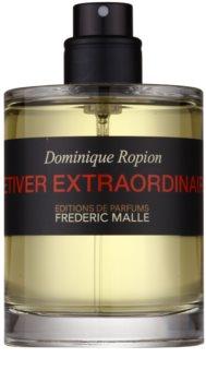 Frederic Malle Vetiver Extraordinaire Parfumovaná voda tester pre mužov 100 ml