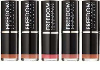 Freedom Bare Collection coffret cosmétique I.
