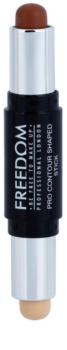Freedom Pro Contour Two-Tone Contouring Stick