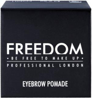 Freedom Eyebrow Pomade pomáda na obočí