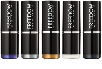 Freedom Far Away Collection Cosmetica Set  I.