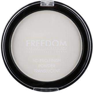 Freedom HD Pro Finish pudra compacta