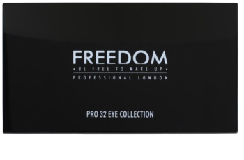 Freedom Pro 32 Innocent Collection paleta farduri de ochi