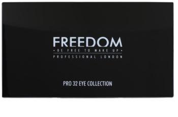 Freedom Pro 32 Innocent Collection paletka očných tieňov