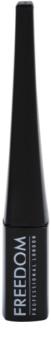 Freedom Pro Line Liquid Eyeliner Waterproof