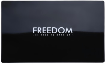 Freedom Pro Decadence Magic paleta senčil za oči z aplikatorjem