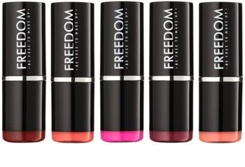 Freedom Now Collection kosmetická sada I.