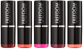Freedom Now Collection zestaw kosmetyków I.
