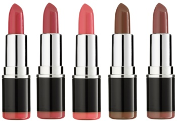 Freedom Naked Mattes Collection set cosmetice I.