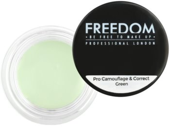Freedom Pro Camouflage & Correct Concealer for Dark Undereye Circles