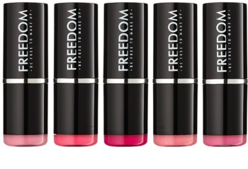 Freedom Pink Collection lote cosmético I.