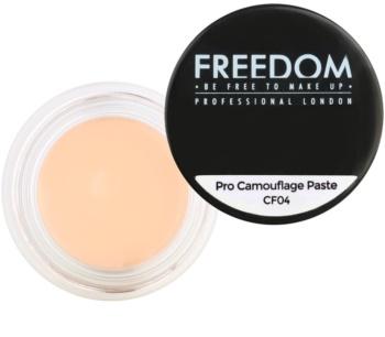 Freedom Pro Camouflage Paste trdi korektor