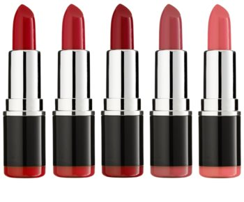 Freedom Red Collection coffret cosmétique I.