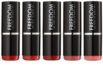 Freedom Red Collection kozmetická sada I.