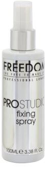 Freedom Pro Studio fixačný sprej na make-up