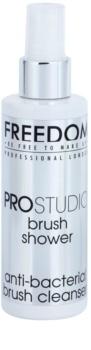 Freedom Pro Studio spray de limpeza para pincéis