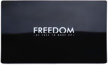 Freedom Pro Decadence Today´s Tonight paleta farduri de ochi cu aplicator
