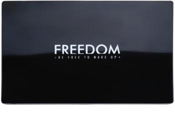 Freedom Pro Decadence Today´s Tonight paleta očních stínů s aplikátorem