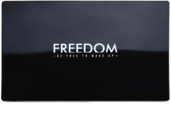 Freedom Pro Decadence Today´s Tonight paletka očných tieňov s aplikátorom