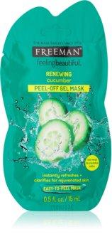 Freeman Feeling Beautiful Peel - Off Face Mask for Tired Skin