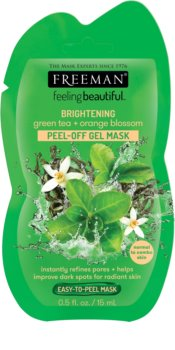 Freeman Feeling Beautiful Peel - Off Gel Mask for Normal and Combination Skin
