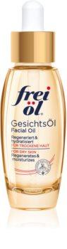 frei öl Hydrolipid pleťový olej pre obnovu kožnej bariéry