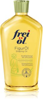 frei öl Body Oils feszesítő testolaj narancsbőrre