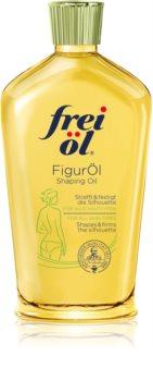 frei öl Body Oils zpevňující tělový olej proti celulitidě