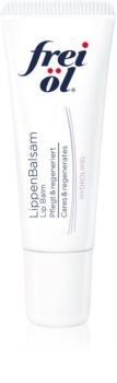 frei öl Hydrolipid balzam za zaglađivanje usana s regenerirajućim učinkom