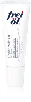 frei öl Hydrolipid gladilni balzam za ustnice z regeneracijskim učinkom
