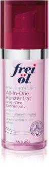 frei öl Anti Age Hyaluron Lift intenzivni serum proti staranju kože