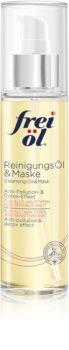 frei öl Sensitive čisticí olej a maska na obličej